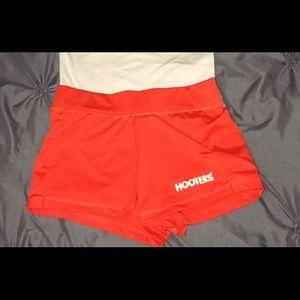 Hooters Shorts